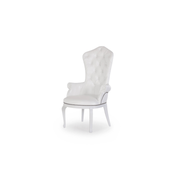 """Маникюрное кресло для клиента """"Pansies mini"""""""